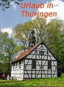 Urlaub in Thüringen