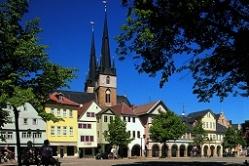 Altstadt von Saalfeld