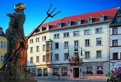 Hotel Elephant in Weimar
