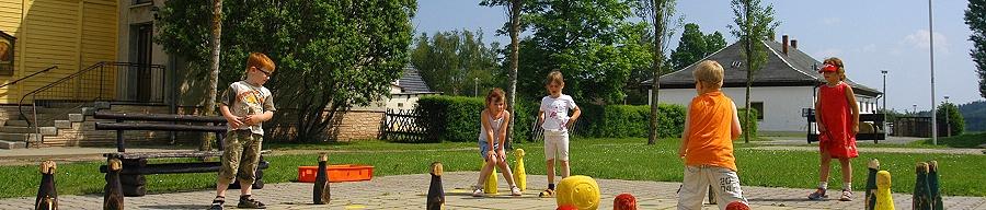 Kinder- und Jugenderholung Dittrichshütte e. V.
